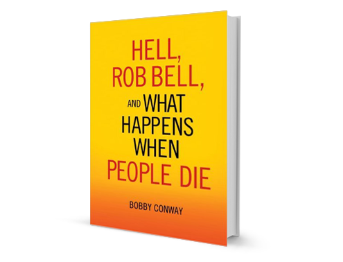 hell rob bell