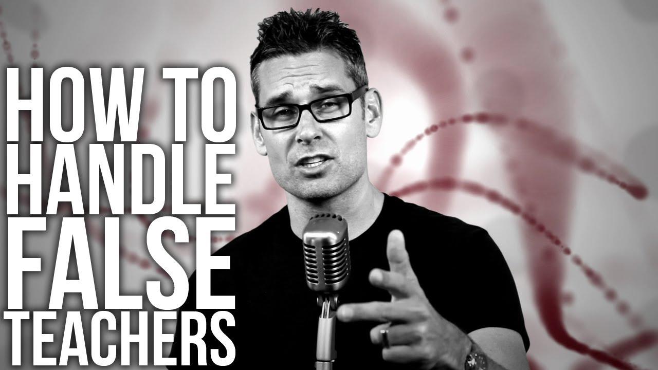 320.-How-To-Handle-False-Teachers