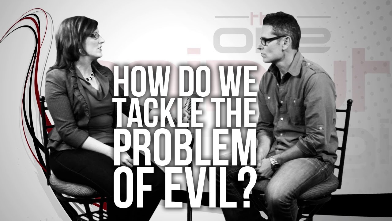 357.-How-Do-We-Tackle-The-Problem-Of-Evil