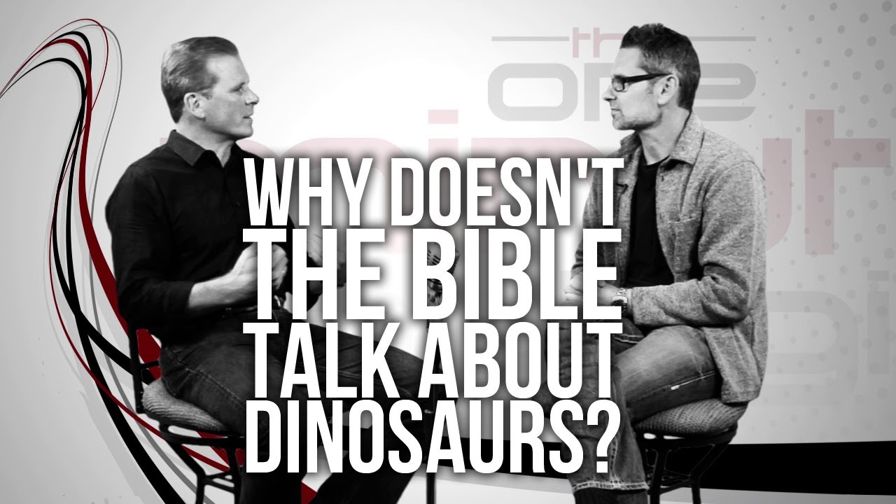 358.-Why-Doesnt-The-Bible-Talk-About-Dinosaurs