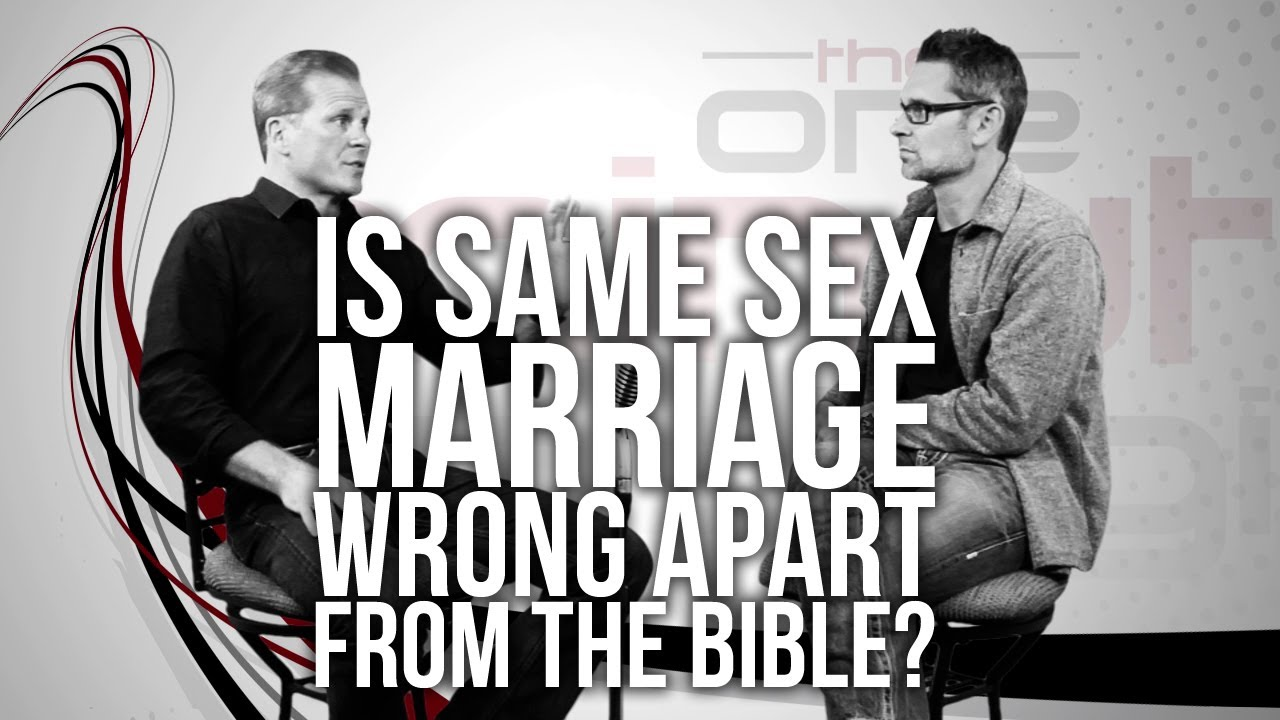 364.-Is-Same-Sex-Marriage-Wrong-Apart-From-The-Bible
