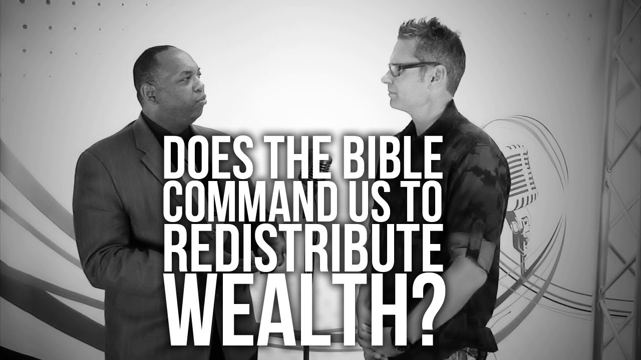370.-Does-The-Bible-Command-Us-To-Redistribute-Wealth