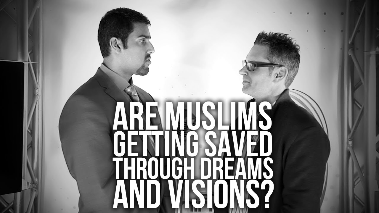 374.-Are-Muslims-Getting-Saved-Through-Dreams-And-Visions