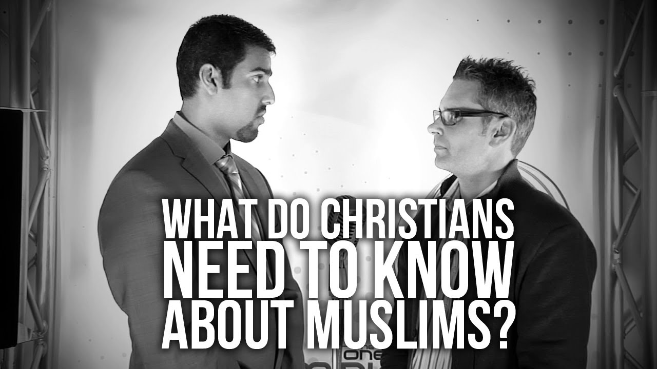 375.-What-Do-Christians-Need-To-Know-About-Muslims