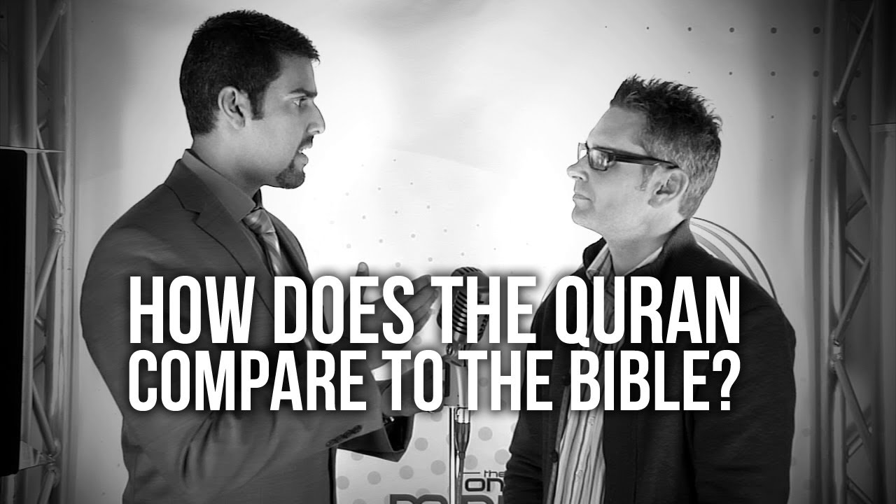 377.-How-Does-The-Quran-Compare-To-The-Bible