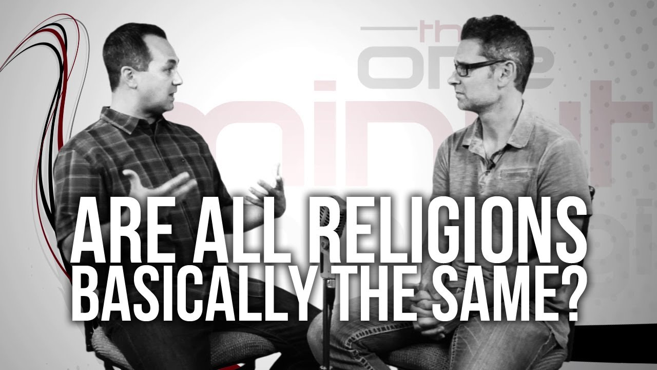 393.-Are-All-Religions-Basically-The-Same