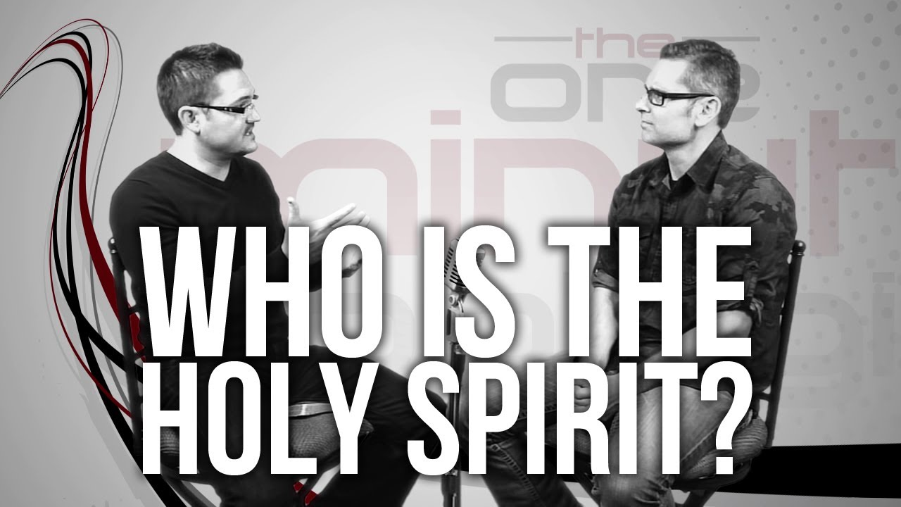 422.-Who-Is-The-Holy-Spirit