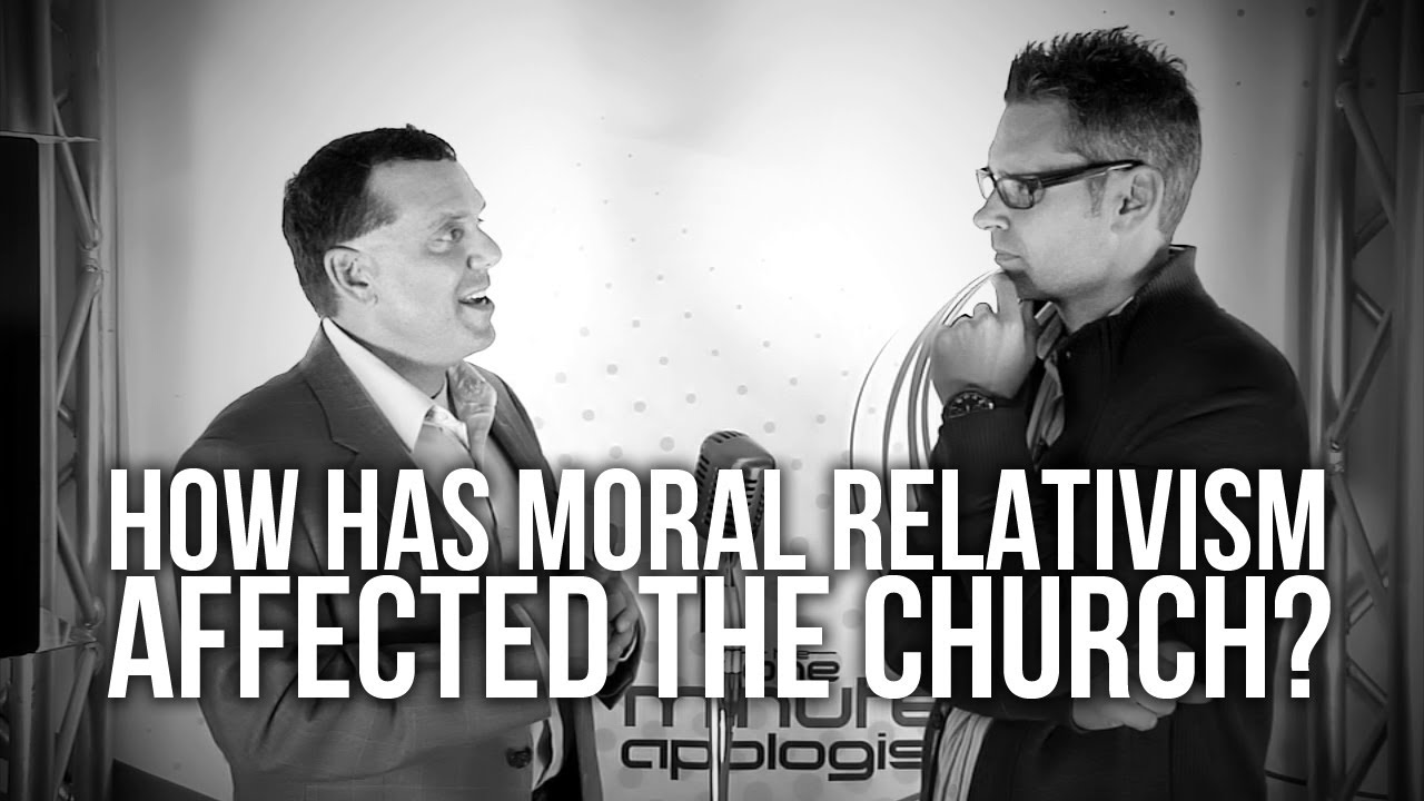 426.-How-Has-Moral-Relativism-Affected-The-Church