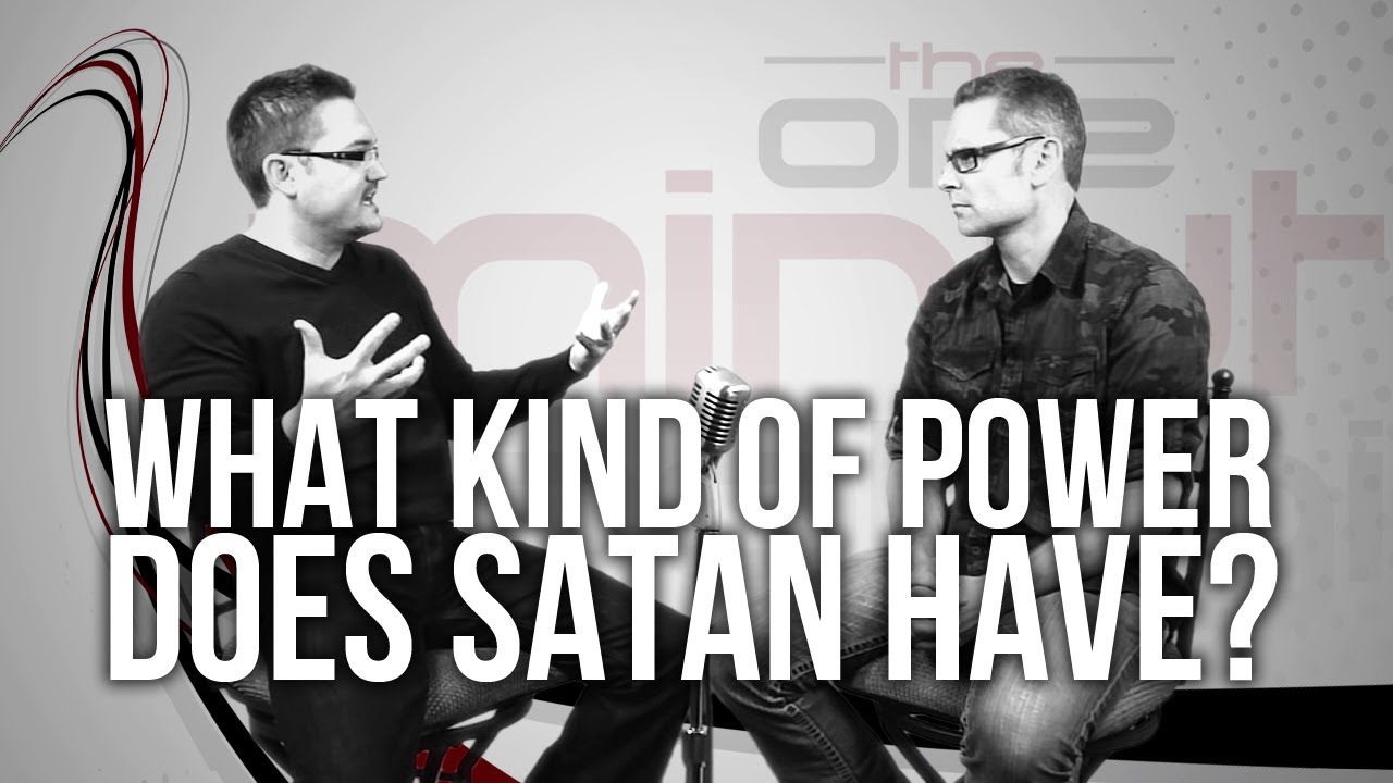 431.-What-Kind-Of-Power-Does-Satan-Have