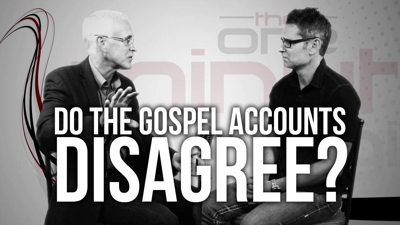 432.-Do-The-Gospel-Accounts-Disagree