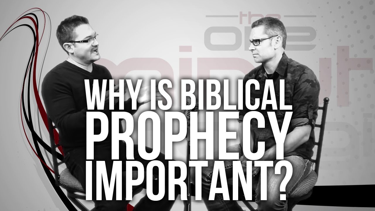 439.-Why-Is-Biblical-Prophecy-Important