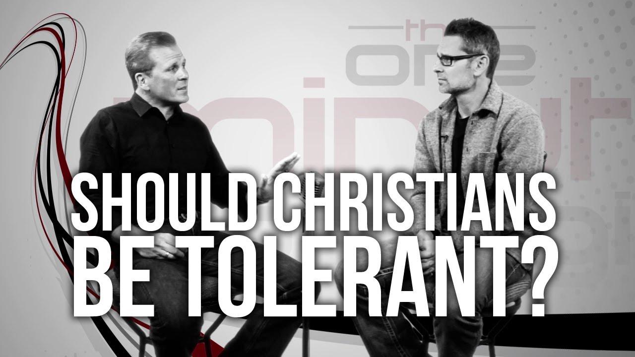 440.-Should-Christians-Be-Tolerant