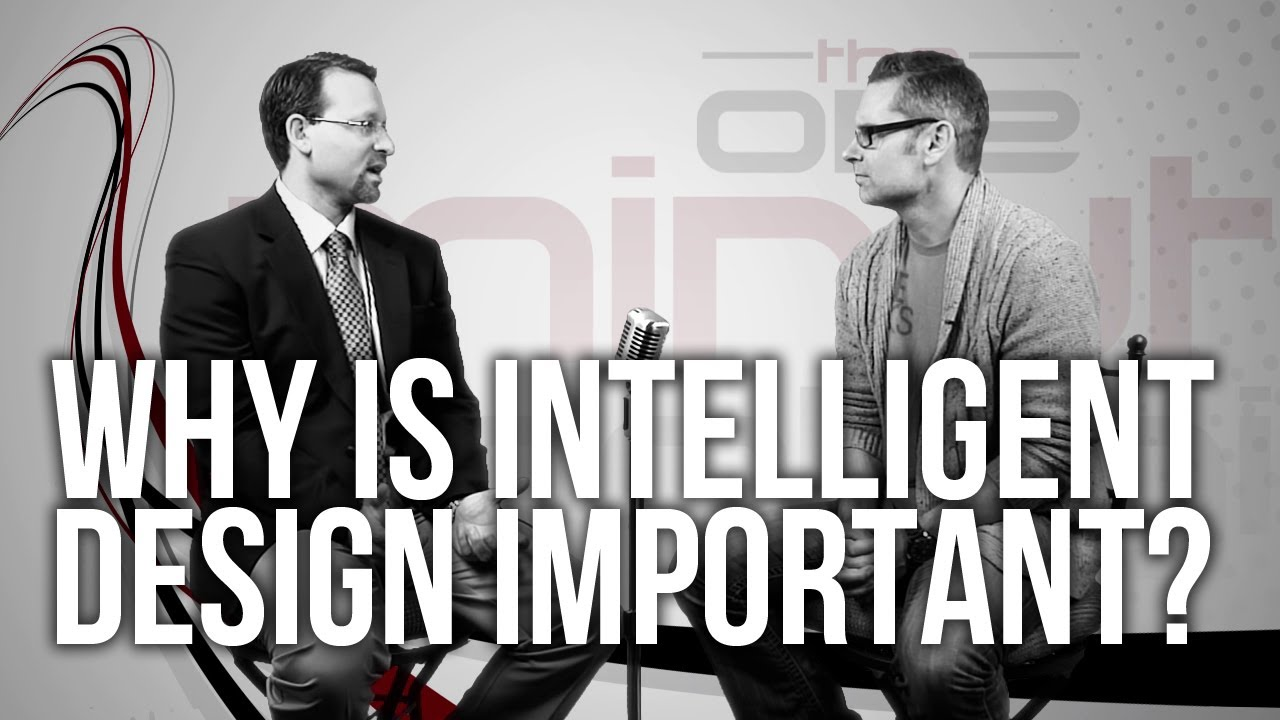 446.-Why-Is-Intelligent-Design-Important