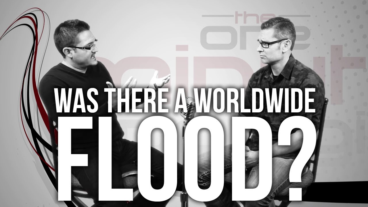 454.-Was-There-A-Worldwide-Flood