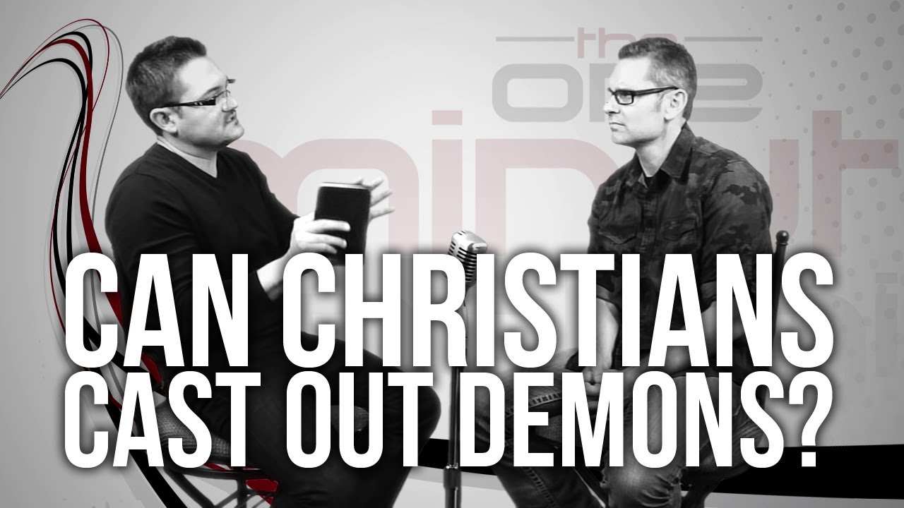 458.-Can-Christians-Cast-Out-Demons