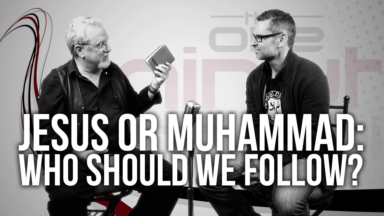 470.-Jesus-Or-Muhammad-Who-Should-We-Follow