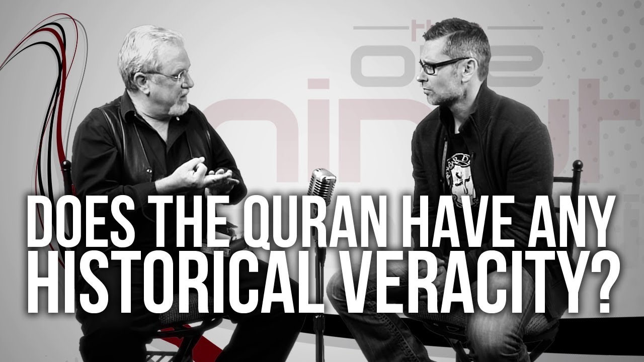474.-Does-The-Quran-Have-Any-Historical-Veracity