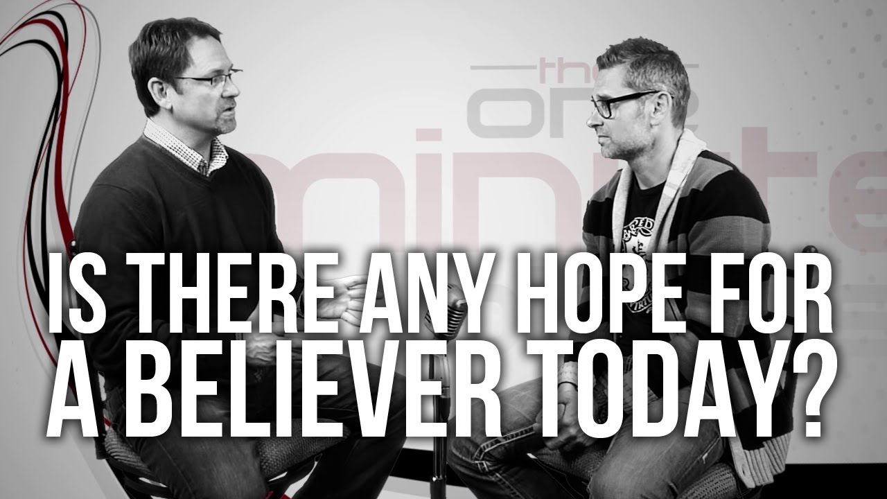 482.-Is-There-Any-Hope-For-A-Believer-Today