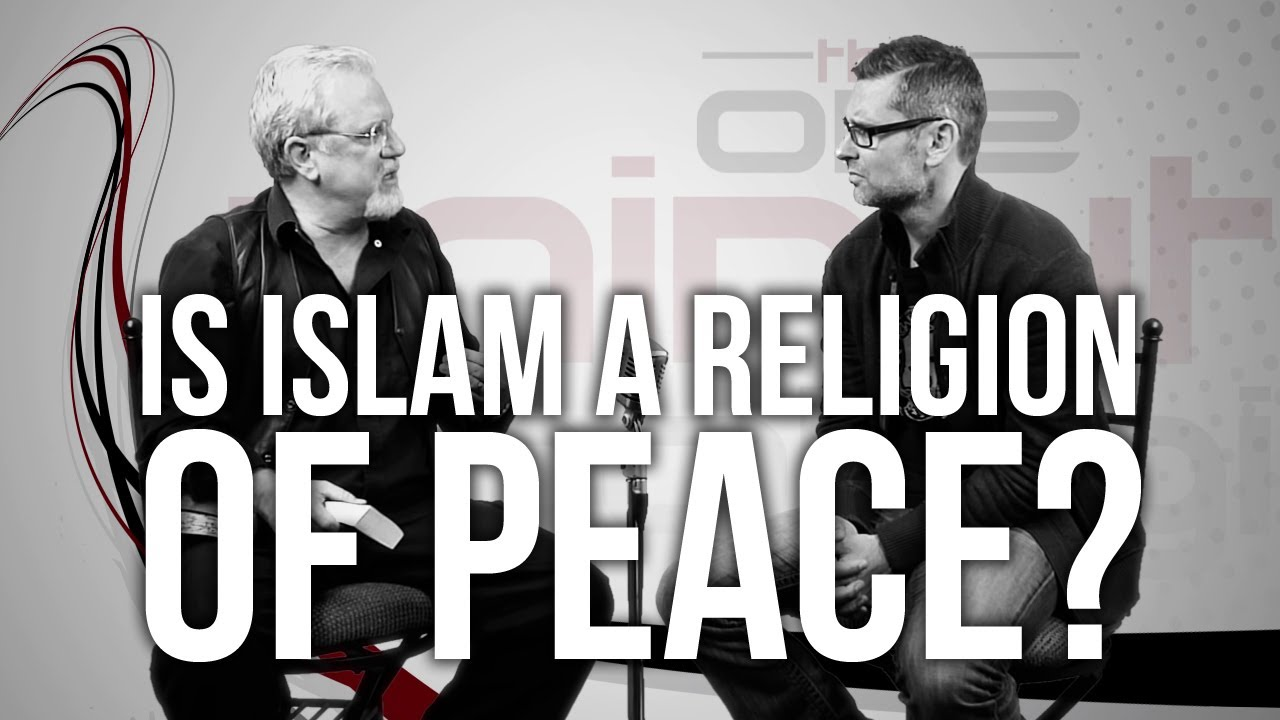 484.-Is-Islam-A-Religion-Of-Peace