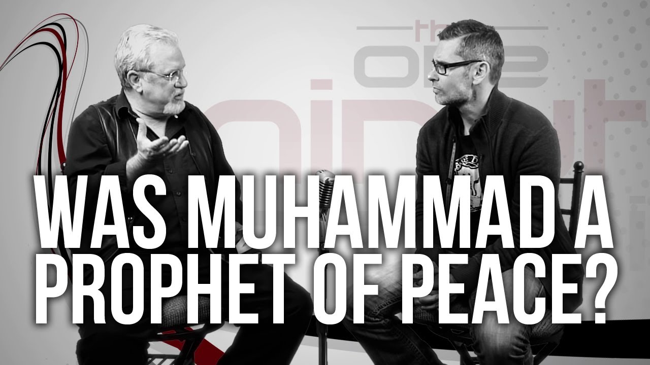 485.-Was-Muhammad-A-Prophet-Of-Peace