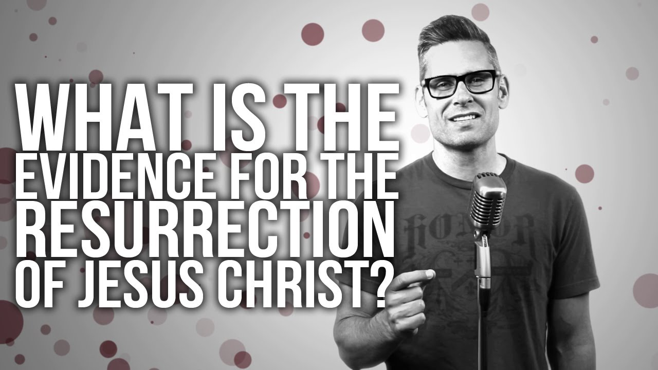 492.-What-Is-The-Evidence-For-The-Resurrection-Of-Jesus-Christ