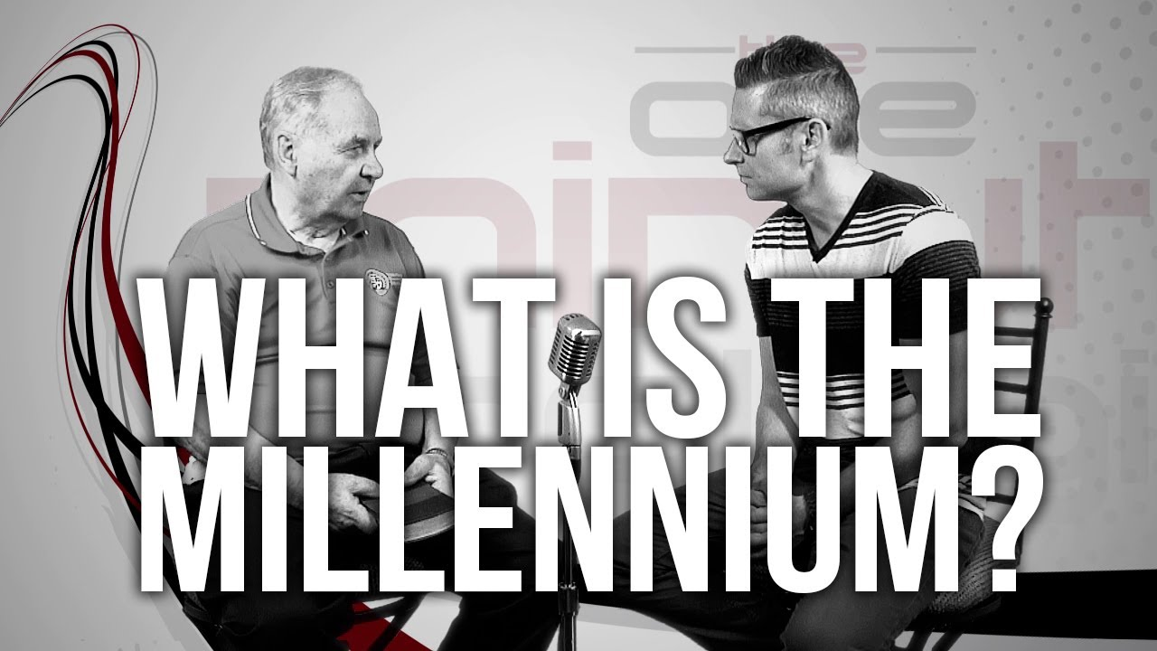518.-What-Is-The-Millennium