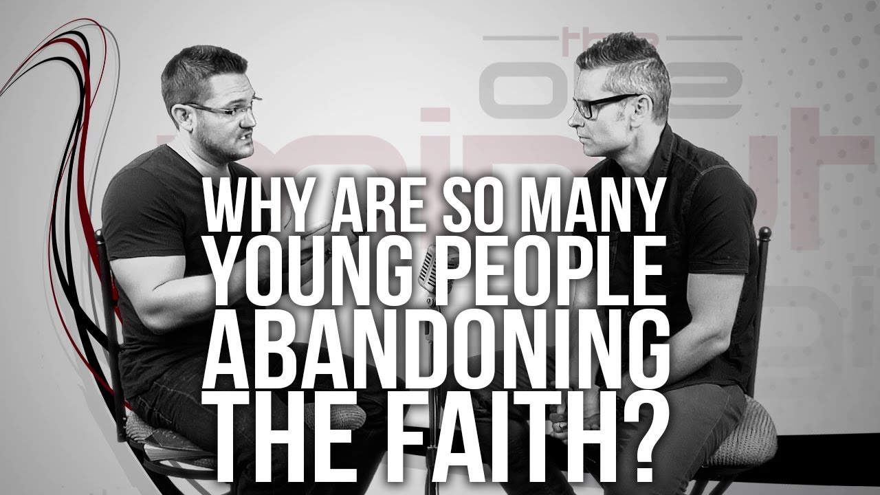 522.-Why-Are-So-Many-Young-People-Abandoning-The-Faith