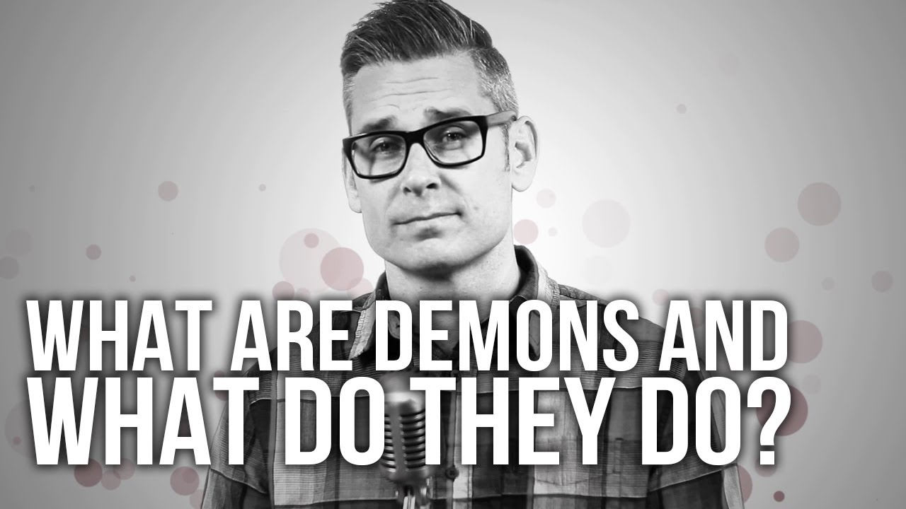 529.-What-Are-Demons-And-What-Do-They-Do