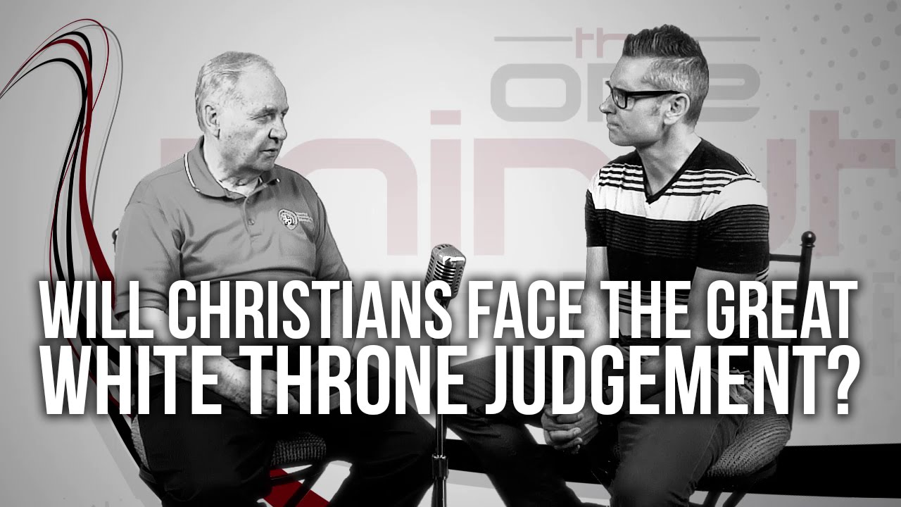 538.-Will-Christians-Face-The-Great-White-Throne-Judgement