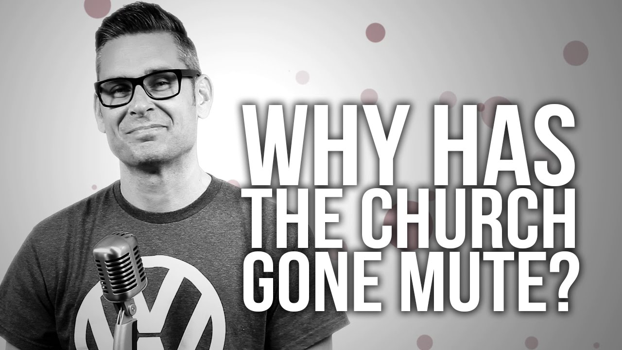 551.-Why-Has-The-Church-Gone-Mute