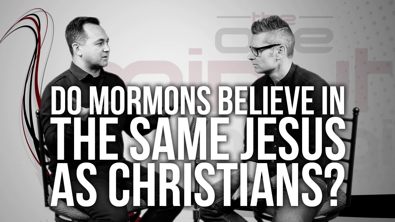 555.-Do-Mormons-Believe-In-The-Same-Jesus-As-Christians