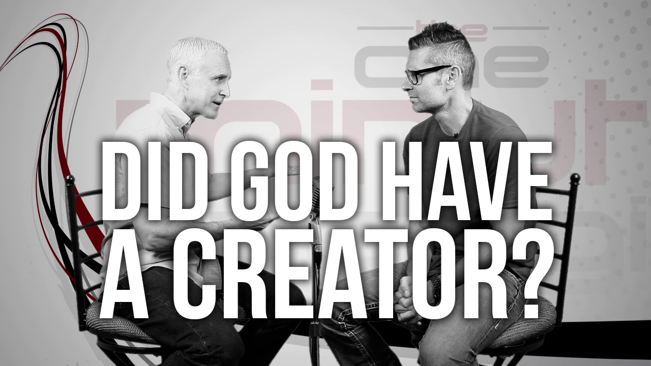561.-Did-God-Have-A-Creator