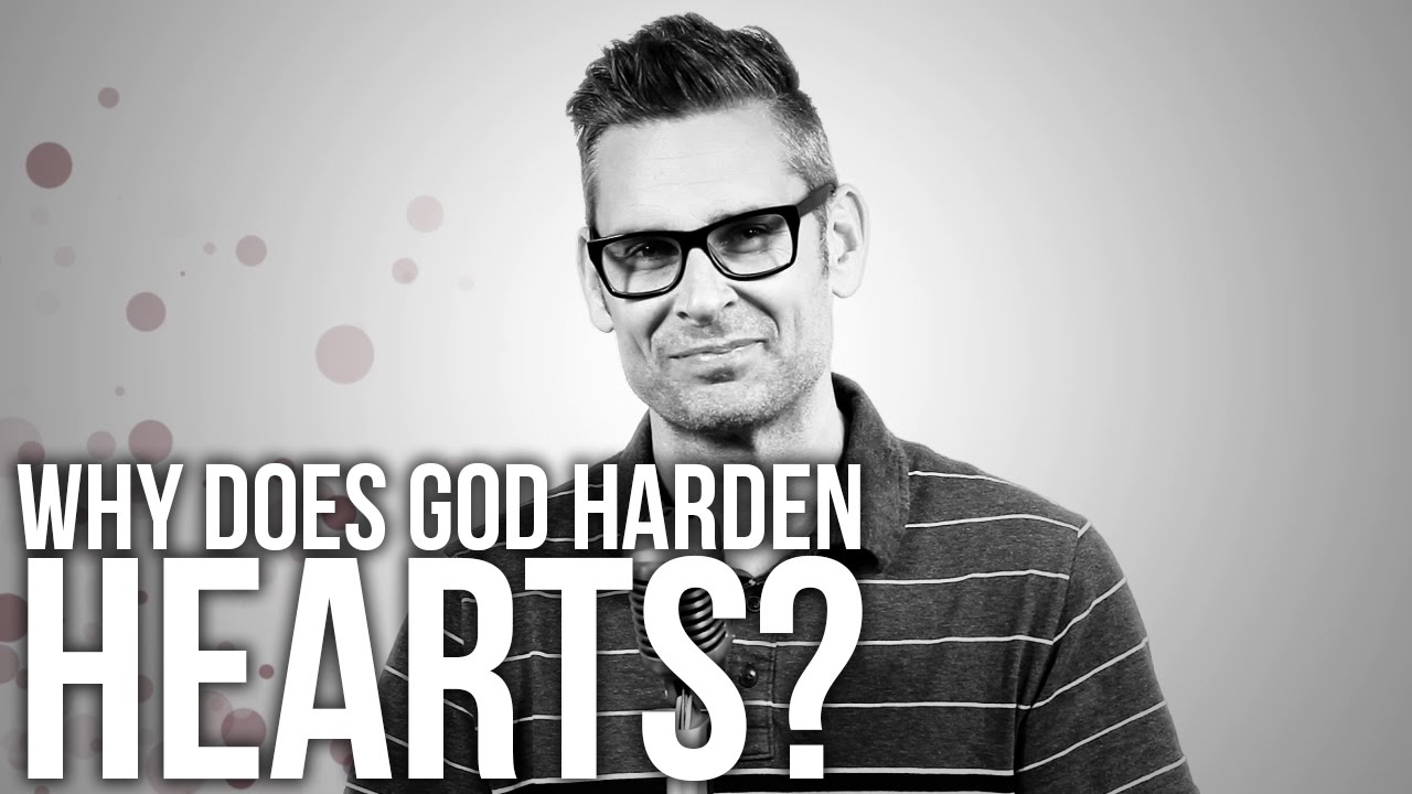 572.-Why-Does-God-Harden-Hearts
