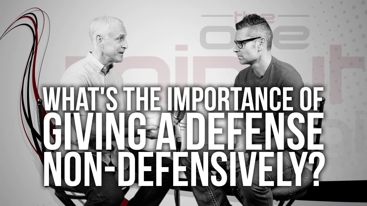 576.-Whats-The-Importance-Of-Giving-A-Defense-Non-Defensively