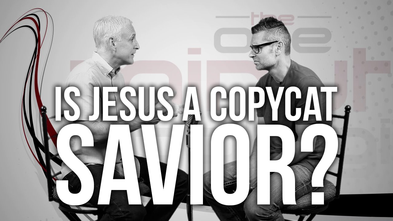 591.-Is-Jesus-A-Copycat-Savior