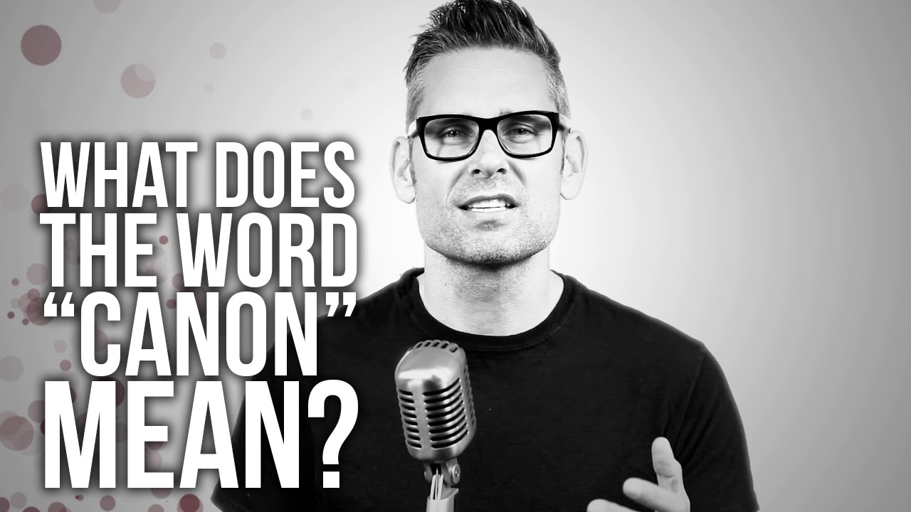 593.-What-Does-The-Word-Canon-Mean