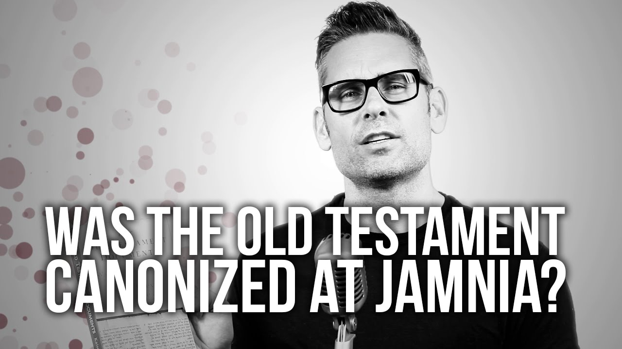 594.-Was-The-Old-Testament-Canonized-At-Jamnia