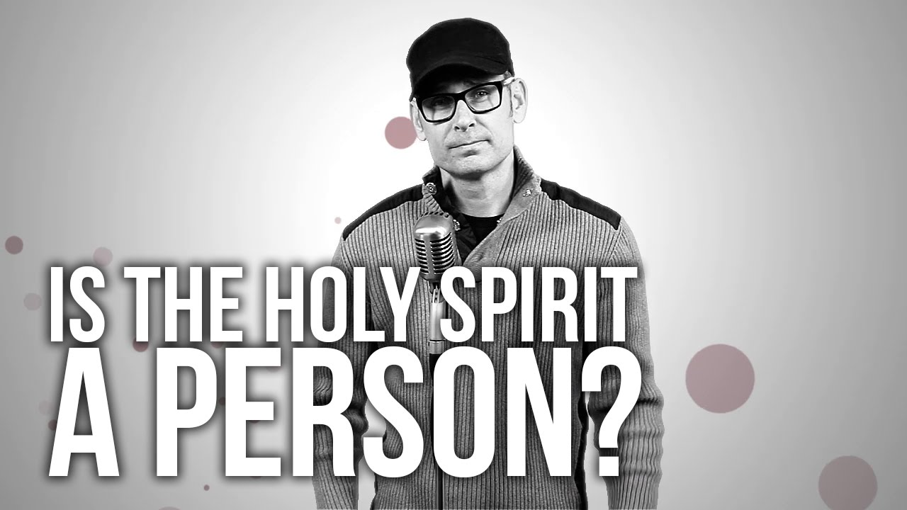 616.-Is-The-Holy-Spirit-A-Person