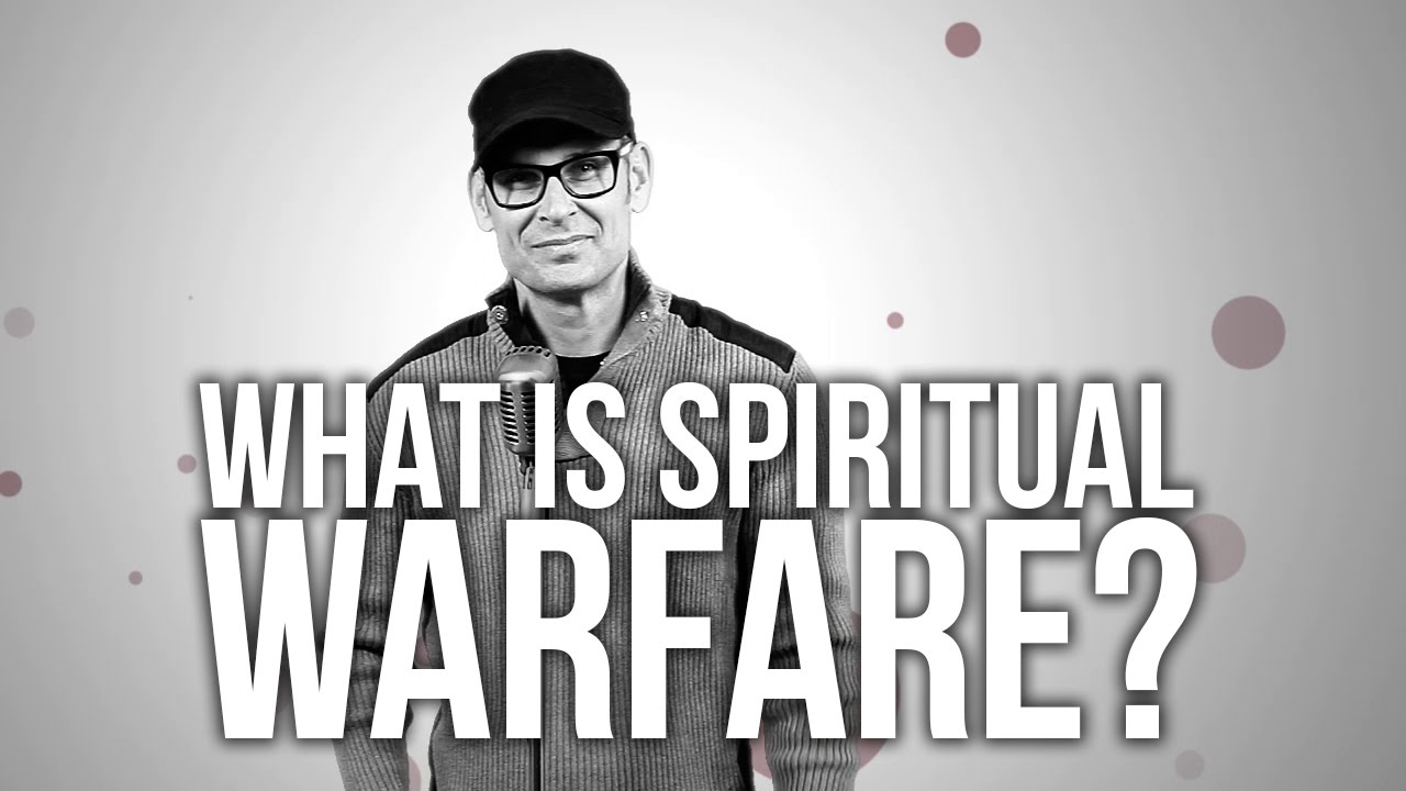 621.-What-Is-Spiritual-Warfare