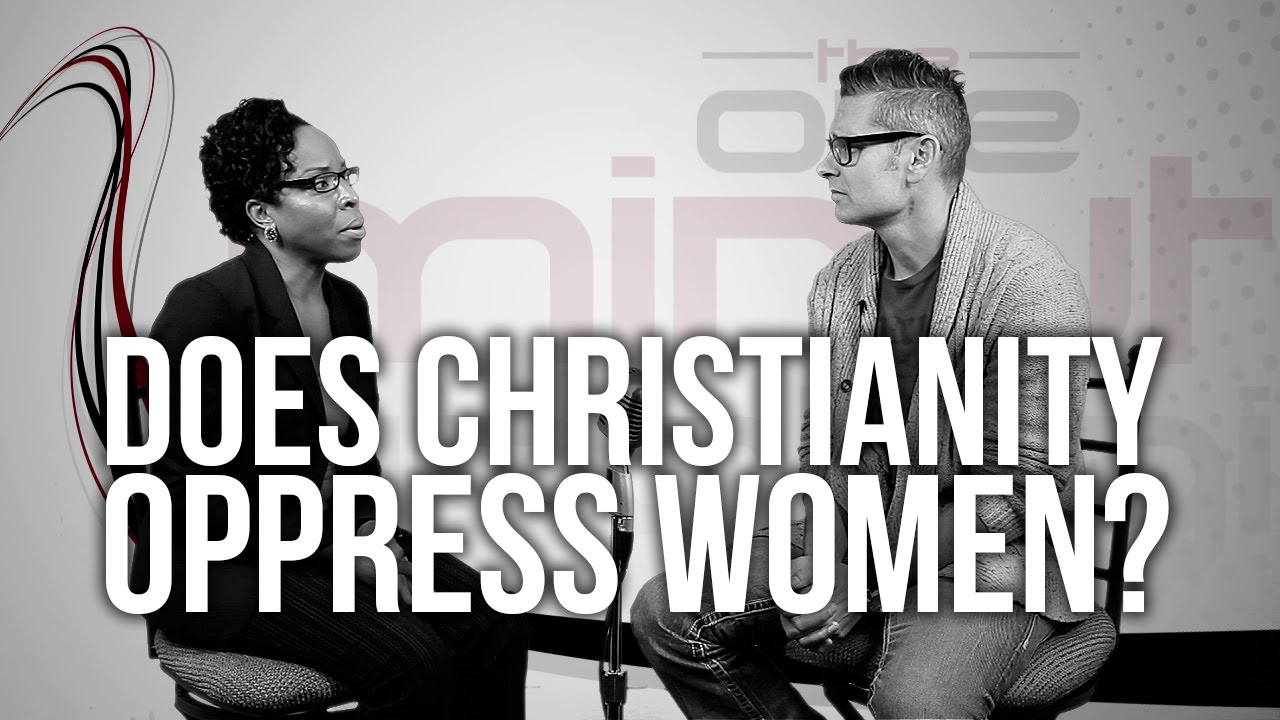 626.-Does-Christianity-Oppress-Women