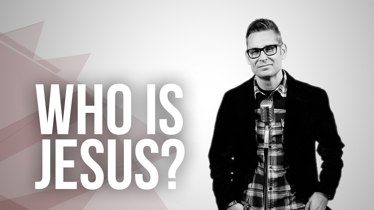 659.-Who-Is-Jesus