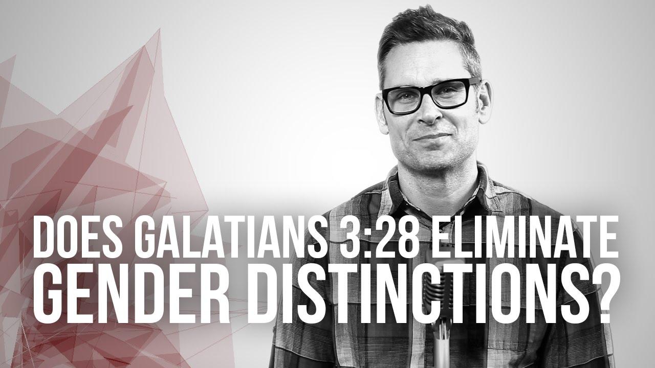 678.-Does-Galatians-328-Eliminate-Gender-Distinctions