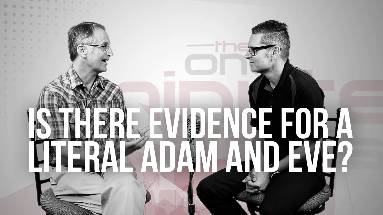 703.-Is-There-Evidence-For-A-Literal-Adam-And-Eve