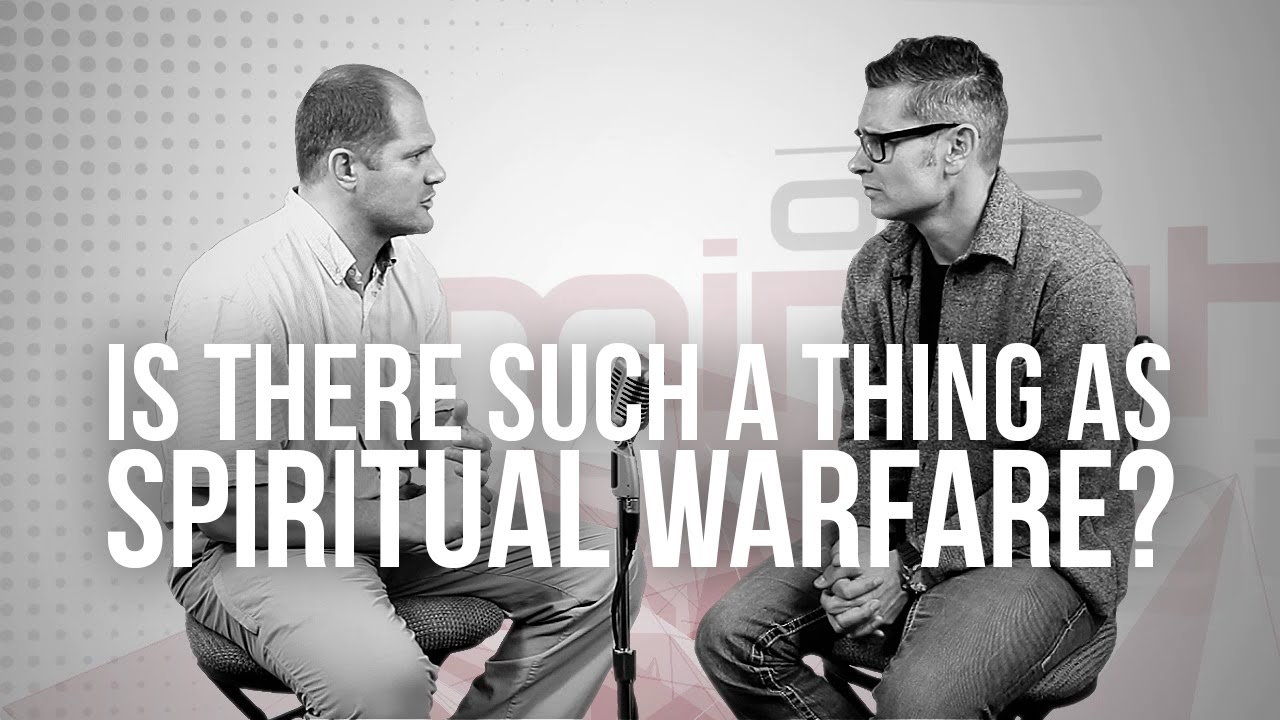 714.-Is-There-Such-A-Thing-As-Spiritual-Warfare