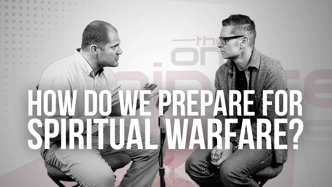 718.-How-Do-We-Prepare-For-Spiritual-Warfare
