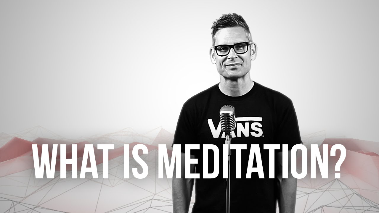 752.-What-Is-Meditation