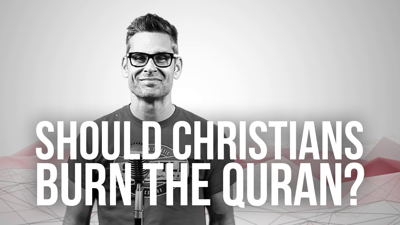 753.-Should-Christians-Burn-The-Quran