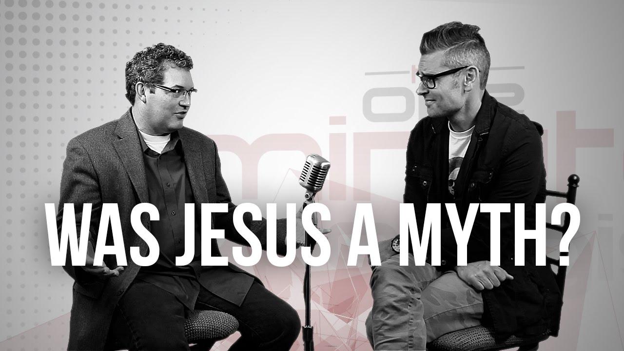 810.-Was-Jesus-A-Myth