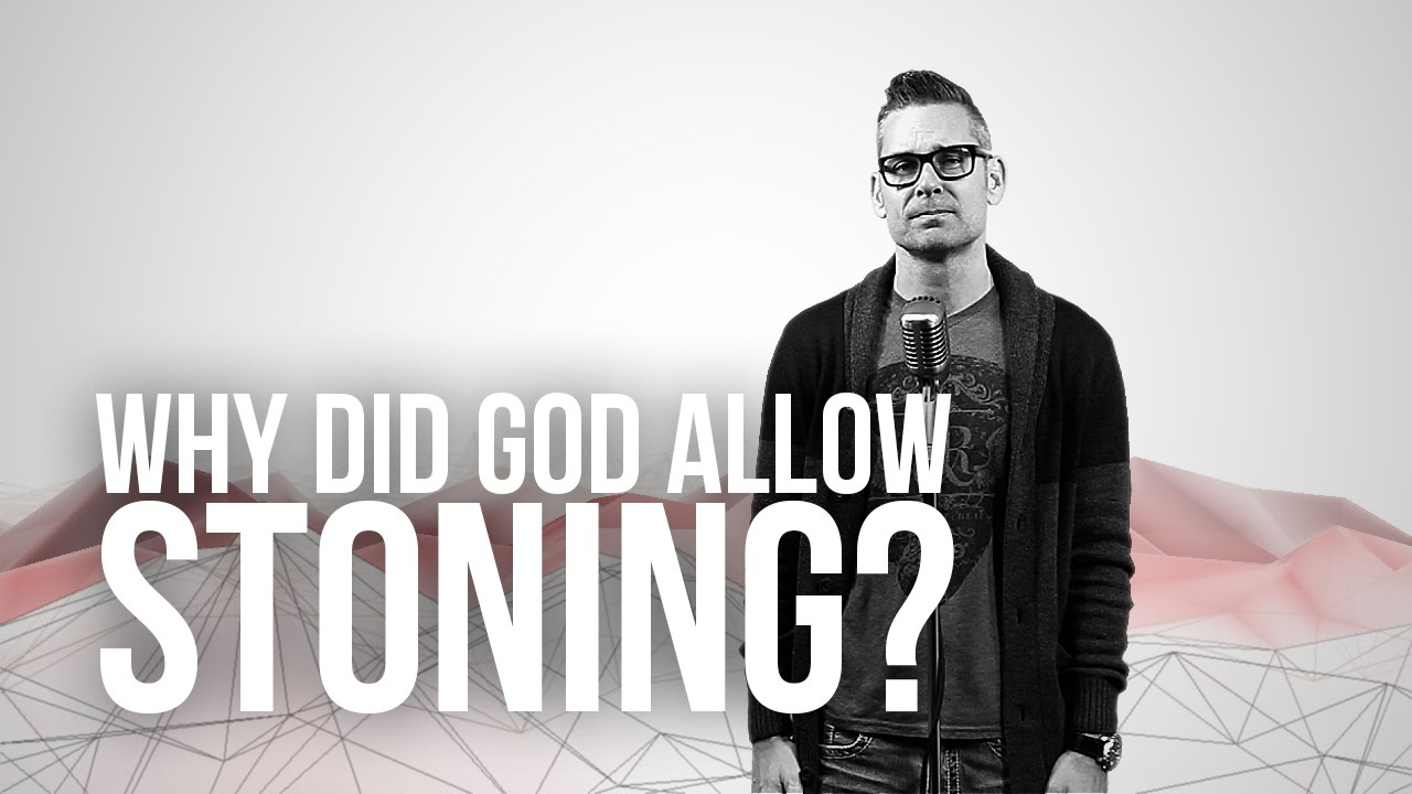 833.-Why-Did-God-Allow-Stoning