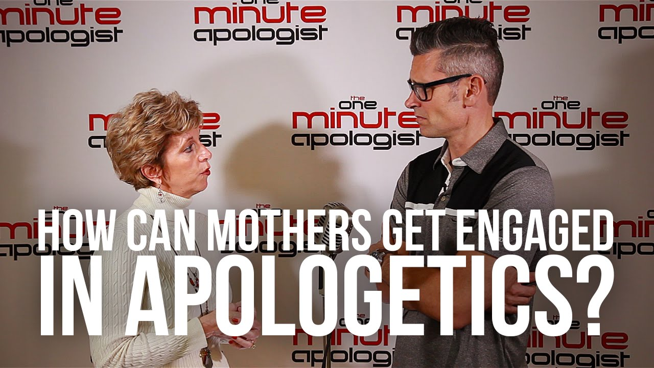 842.-How-Can-Mothers-Get-Engaged-In-Apologetics